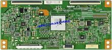 цена на Hisense/Sanyo EAMDJ2S55 T-Con Board New original Qimei 4K logic board v580dj2-qs5 logic board inx8906a chip