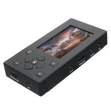 Tapes Converter Camcorder VCR VHS Audio-Video-Capture-Box Digital To USB DVD for Us-Plug
