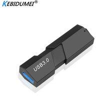 Kebidumei 2 в 1 USB 3,0 высокая скорость для микро-sd SDXC T-Flash TF кардридер карты памяти адаптер писатель расширяемый дизайн
