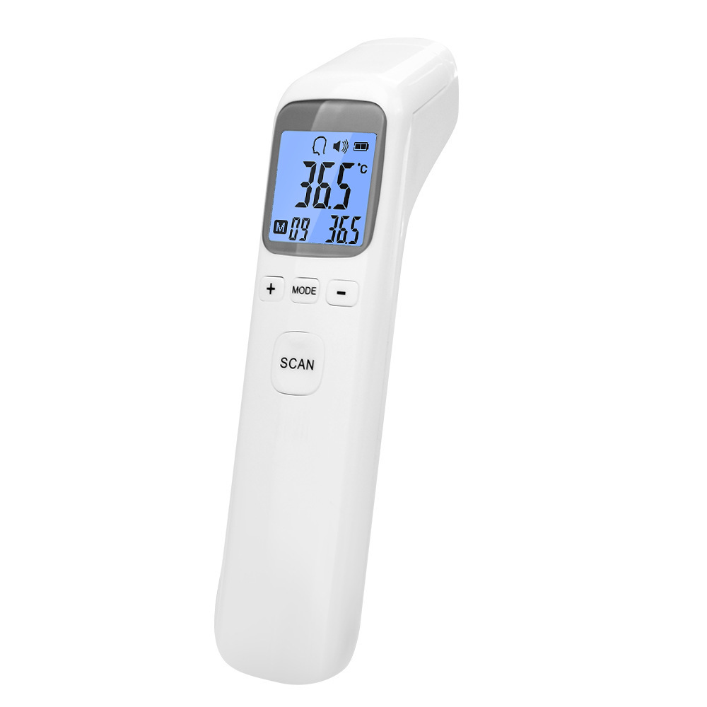 Digital Non-contact Forehead Thermometer