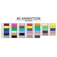 40 Animation