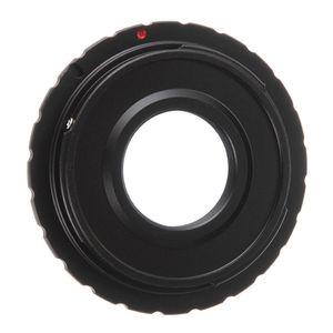 Image 4 - GloryStar แหวนอะแดปเตอร์สำหรับเลนส์ C Mount เลนส์ Canon EOS EF EFS กล้อง DSLR 5D 6D 7D II III 70D 80D