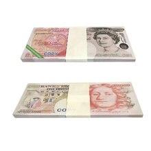 Billetes de banco de El Cielo, billetes de banco de el cielo, billetes de libra esterlina, Joss, papel fantasma, dinero, Honoring, Set de sacrificio de padres