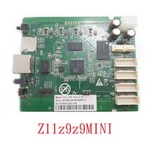 Placa de controle para substituição, para antminer s9 t9 + z11/z9/z9mini, módulo de controle de circuito de dados de sistema, controle cb1 placa mãe da placa