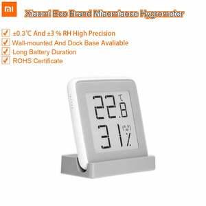 Xiaomi Hygrometer Moisture Met