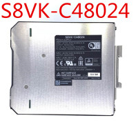 S8VK-C06024/C12024/C24024/C48024/G03024 Power Supply 100% New Original
