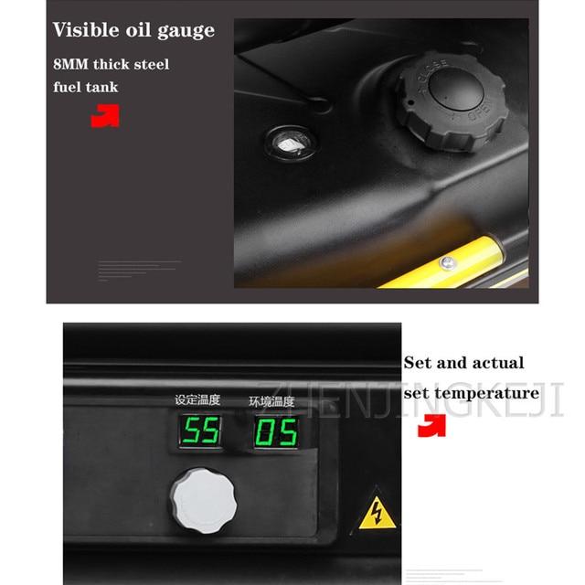 Industrial Diesel Heaters 3