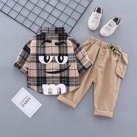 Комплект одежды для мальчиков #4