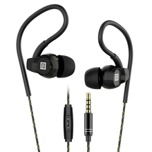 Langsdom Headphone Running Stereo Sport Earphone for Phone Xiaomi Super Bass Headset Hifi Earphone 3.5mm Earbuds with Microphone