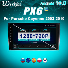 1 ruído android 10 carro rádio 9