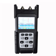 New Original JW3302B Singlemode 1310/1550nm 30/28dB High Precision Optical Time Domain Reflectometer Fiber Optic OTDR Tester(China)