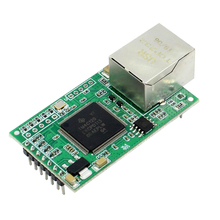цена на Q00226 USR-TCP232-E2 Pin Type Serial UART TTL to LAN Ethernet Module---2 serial ports