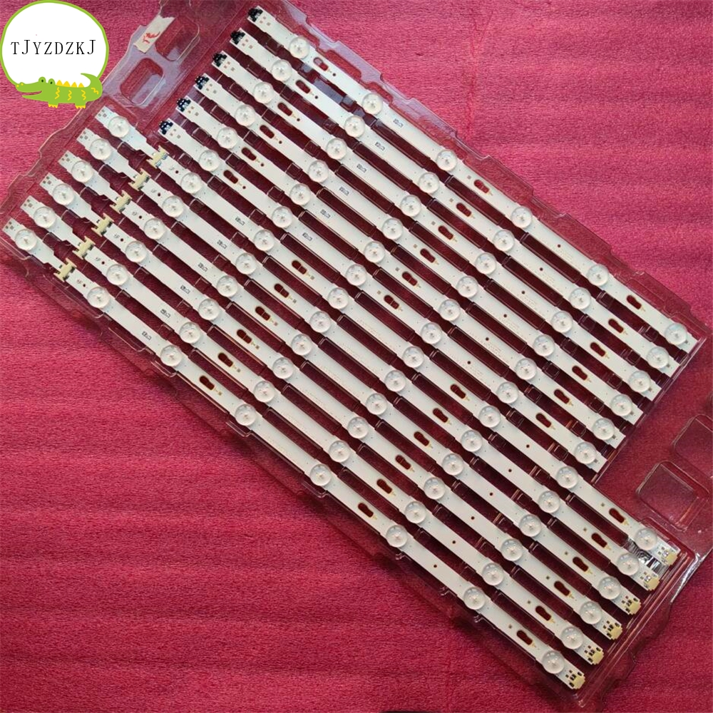 Led-Backlight-Strip UE55MU6120K BN96-39659A Samsung for Ue55mu6120k/Bn96-39659a/V5du-550dca-r1/.. title=