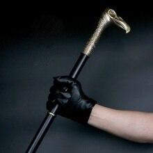 METAL Sword Cane Cosplay Alloy Cane  Lawrence Crutch Stick Crosier 90 Cm