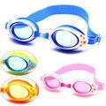 [Горячие модели рекомендуются] подлинный продукт высокой четкости Детские Мультяшные очки натуральный силикагель водонепроницаемый туман...