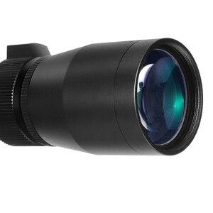 Image 5 - 1.5 5X20 Mil Dot Reticle Sight Richtkijker Tactische Riflescopes Jacht Scope Sniper Gear Voor Rilfe Lucht Pistool