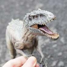 Бутик тираннозавр рекс + mosasaurus Подарочная коробка детский