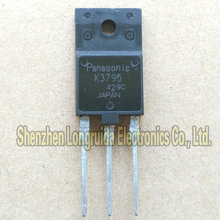 10PC K3795 2SK3795 TO-3PF MOSFET TRANSISTOR