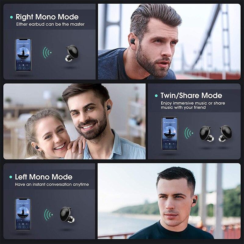 samsung e todos os telefones inteligentes tws