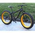 Горный велосипед 20 26 дюймов * 4,0 4,9 супер широкая шина для снежного велосипеда внутренняя труба для пляжного велосипеда велосипедная шина