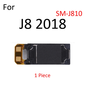 Image 3 - ด้านหน้าหูฟังหูฟังหูฟังเสียงสำหรับ Samsung Galaxy J8 J6 J4 J7 J5 J3 J1 2018 2017 2016
