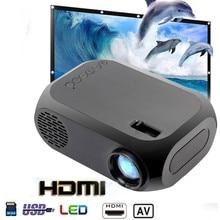HOT 2color BLJ-111 LCD FHD Smart Projector 1920*1080P Mini Interfaces P