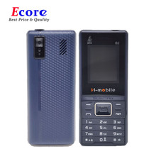 H-Mobiele B2 Celular Telefoon Met Dual Sim-kaart 1800 Mah Magic Voice Grote Torch Fm 1 77 Inch Featured drukknop Mobiele Telefoons cheap H-mobile Detachable ≤ 512Mb Andere Cn (Oorsprong) Dumbphone Os NONE Nonsupport english Russisch Duits French Spanish Portugees
