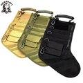 SINAIRSOFT  тактические рождественские носки  Подарочные  нейлоновые  военные  охотничьи  для кемпинга  Молл  ремни  носки для журналов