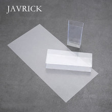 DIY Material Epoxy Resin Crafts Sheet Transparent Plastic Jewelry Making Accessories Pendant Bracelet Necklace Print Smooth(China)
