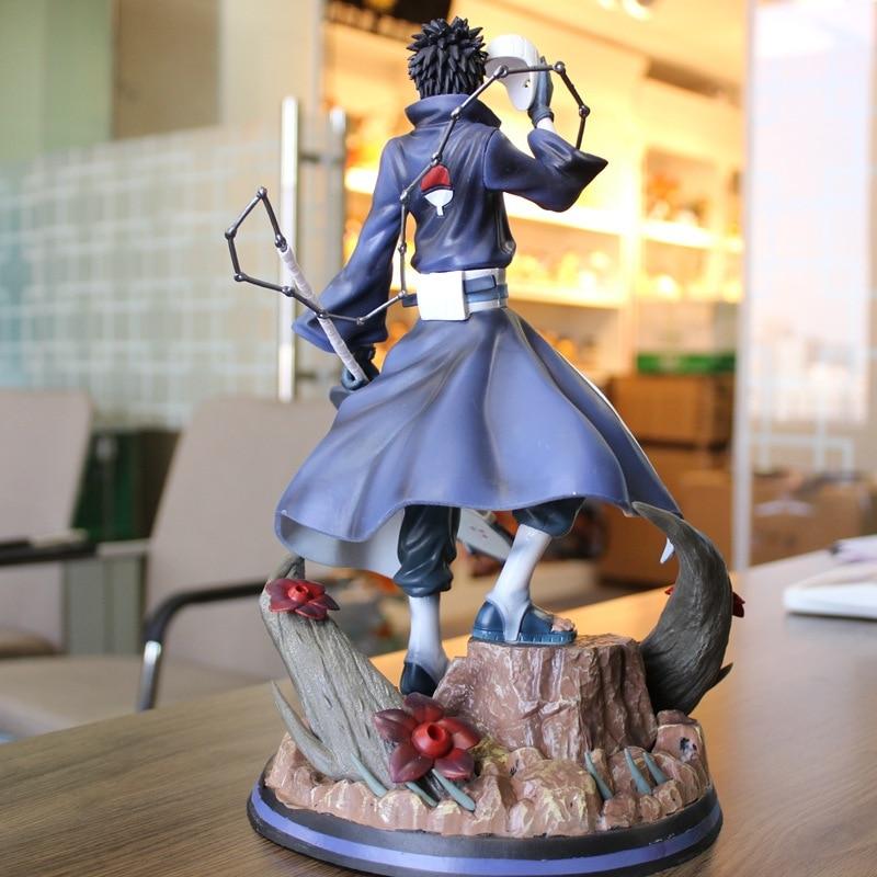 Anime Kazekage Shippuden Action 16