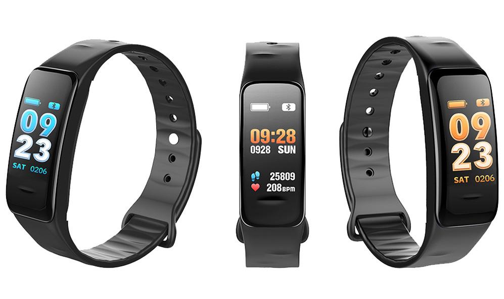 P2 Smart bracelet 018