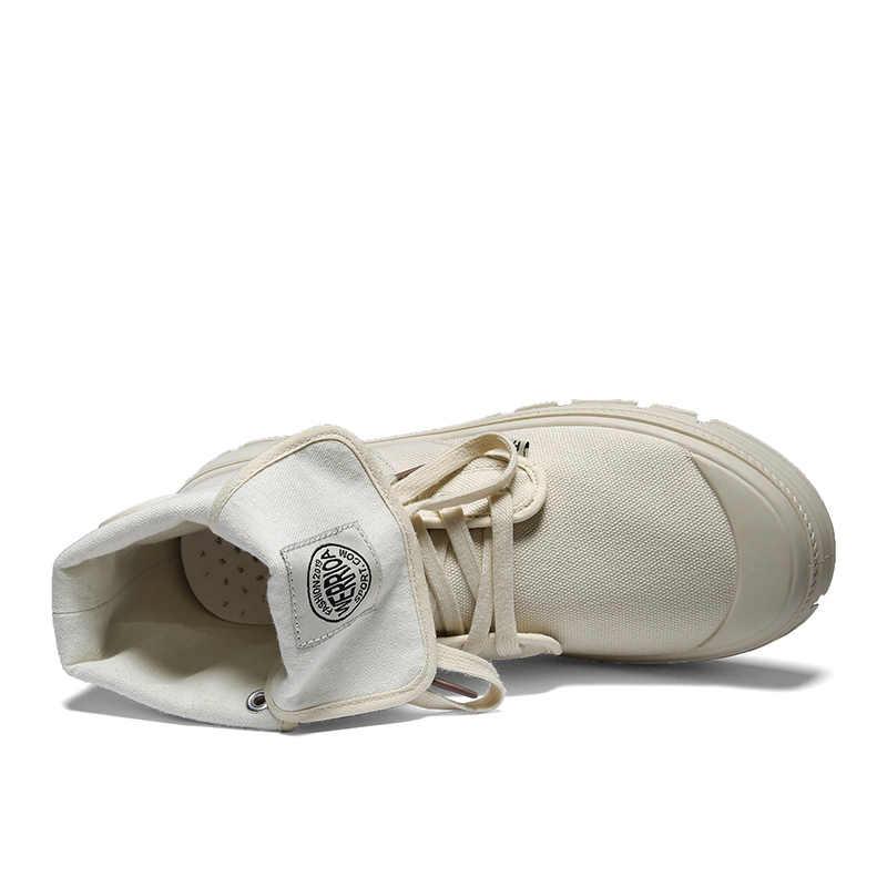 Тактические ботинки военные дезерты Зимние ботильоны мужские уличные парусиновые ботинки для мужчин дышащие носимые охотничьи ботинки JKPUDUN