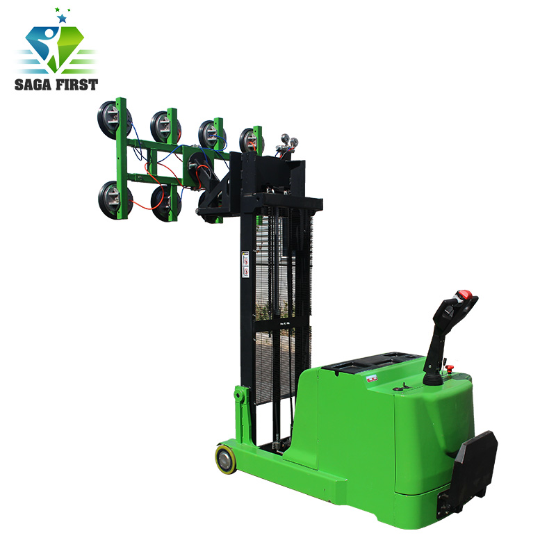 Pneumatic Vacuum Lift Suction Cup Glass Lifter Vacuum Hoist