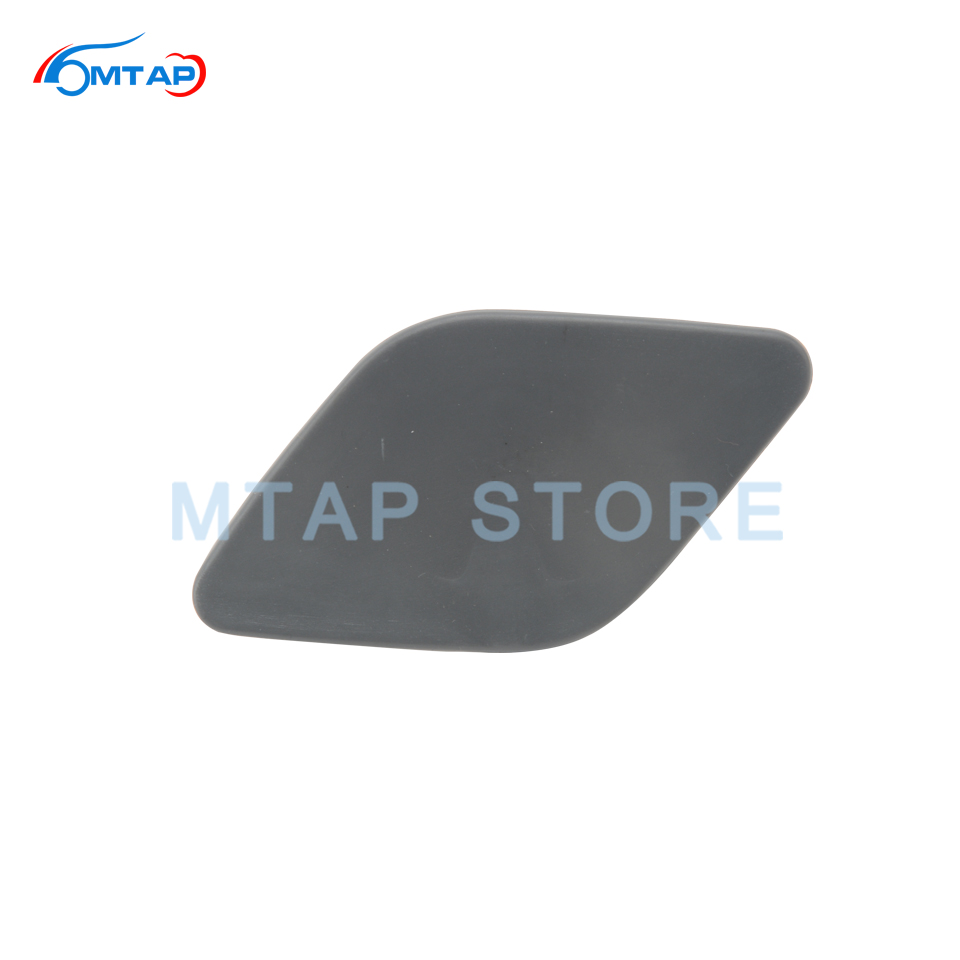 MTAP Headlight <font><b>Headlamp</b></font> <font><b>Washer</b></font> Nozzle <font><b>Cover</b></font> Cap For BMW E70 X5 E71 X6 2008 2009 2010 2011 2012 2013 2014 51657052427 51657052428 image