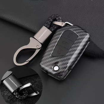 For Bmw M Logo M2 M3 M4 M5 M6X 320i X1 X3 X4 X5 X6 Accessories key new car Styling Leather / Metal Car Emblem Key Ring Keychain image