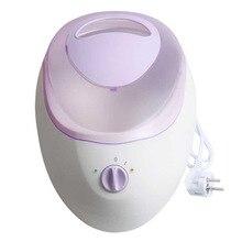 Wax Machine Paraffin Therapy Bath Waxing Pot Warmer Beauty S