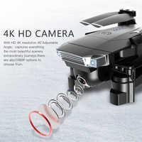 ZLRC 2019 Drohnen mit Kamera HD 1080P Luftaufnahmen Fernbedienung Quadrocopter Multicopter FPV WIFI RC Kamera Drone 4K Spielzeug
