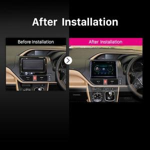 Image 5 - Seicane 2din android 9.1 9 polegada rádio do carro para suzuki s2014 toyota noah estéreo gps multimídia jogador apoio obdii dvr 3g carplay