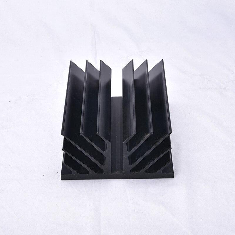 BRZHIFI PASS gewidmet kühlkörper für high power klasse A endstufe 194*120*50mm