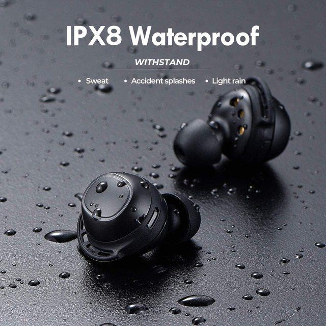 M30 Wireless Earphones TWS Bluetooth 5.0 Earphone Touch Control Earbuds With IPX8 Waterproof For iPhone Xiaomi Mi 10 Pro 2