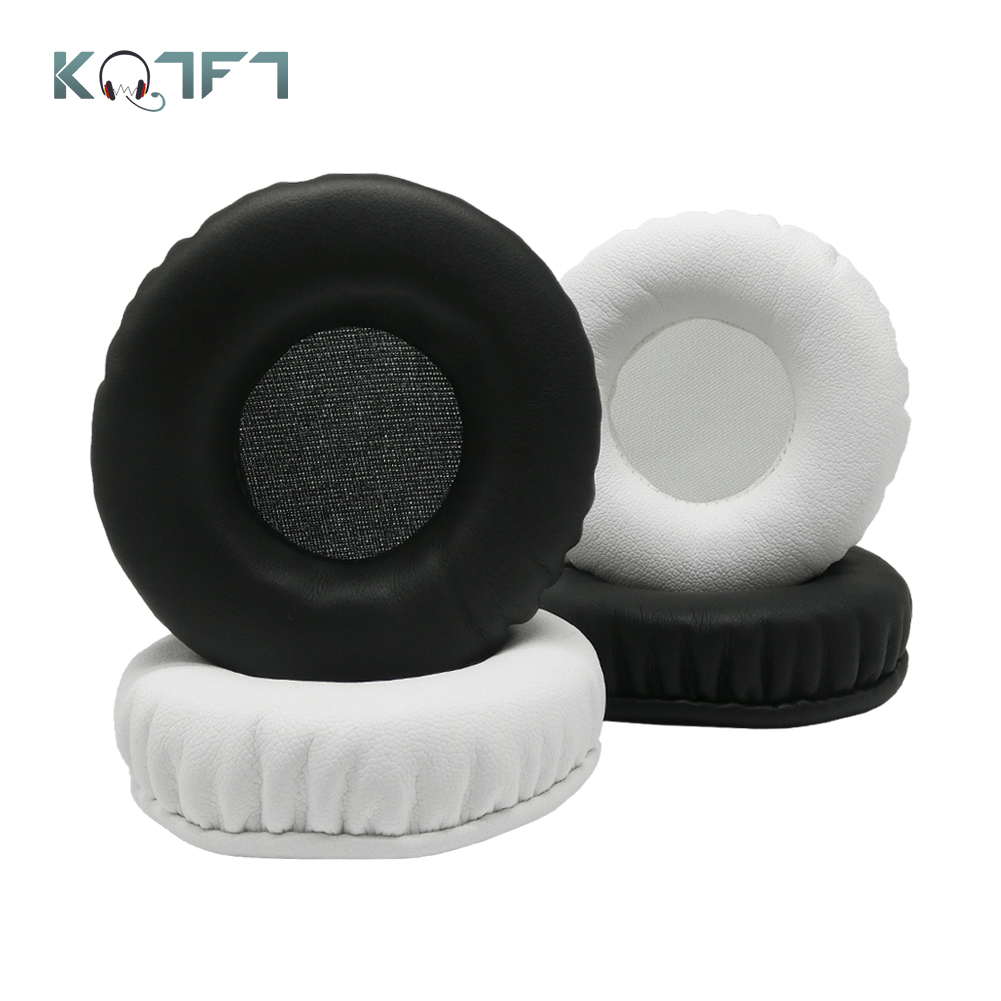 Kqtft 1 Pair Of Replacement Ear Pads For Jbl T450bt Wireless Bluetooth Headset Earpads Earmuff Cover Cushion Cups Earphone Accessories Aliexpress