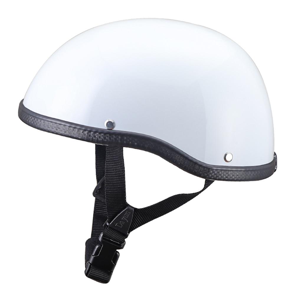 HEROBIKER Motorcycle Helmet Retro Moto Helmet Half Face Helmet Motorcycle Racing Off Road Helmet Casco Moto Capacete Casque 5
