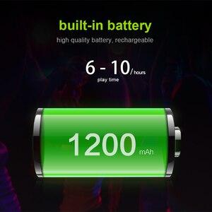 Image 5 - EWA A2Pro 미니 블루투스 5.0 스피커 방수 휴대용 무선 스피커 더 나은 저음 10 시간 야외 홈 재생 시간