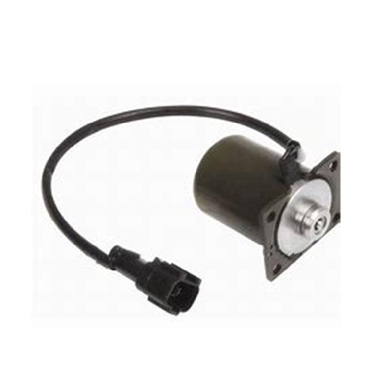 Main Pump Solenoid Valve ASS\'Y 708-23-18272 PC300-3 PC200-5 PC100-5