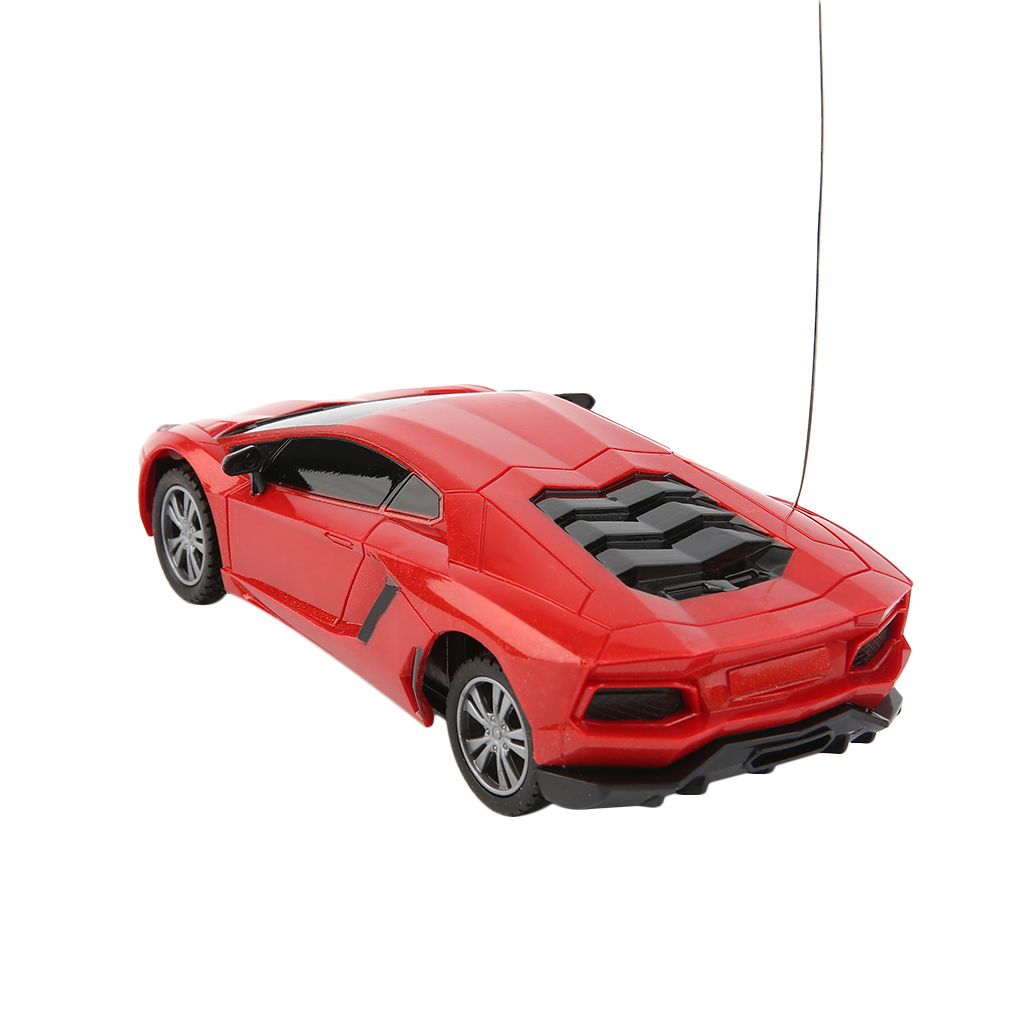 Rc carro 1:24 crianças criança brinquedos de controle remoto elétrico 4 canais clássico controle de velocidade rápida carro de corrida crianças brinquedos presentes novo