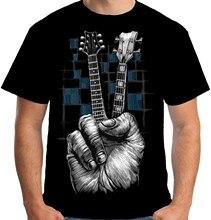 Speeditee t-shirt Homme, groupe de musique Rock, Festival de guitare