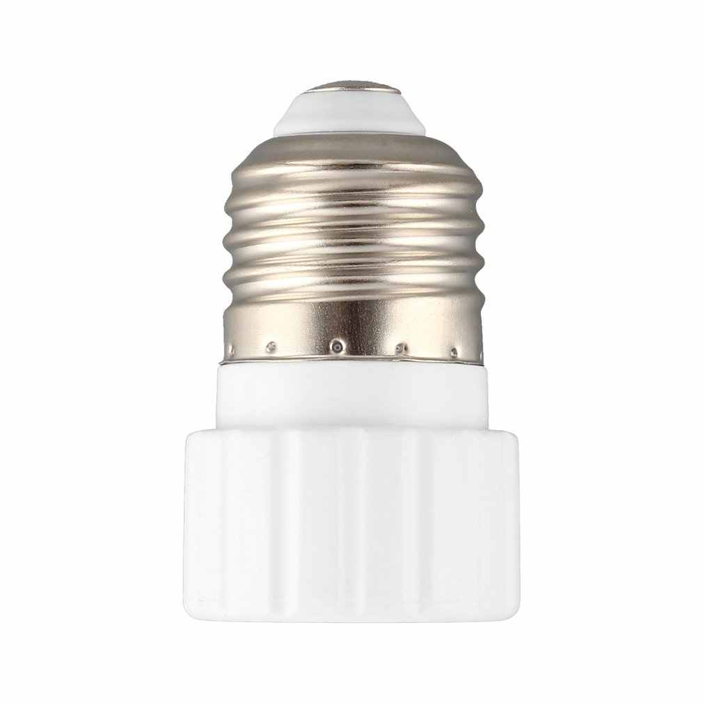 E27 to GU10 Extend Base LED CFL Light Bulb Lamp Adapter Converter Socket