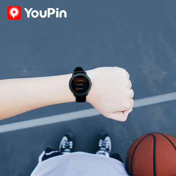 Haylou Solar LS05 Smart Watch Sport Heart Rate Sleep Monitor IP68 Waterproof iOS Android Global Version smartwatch 5