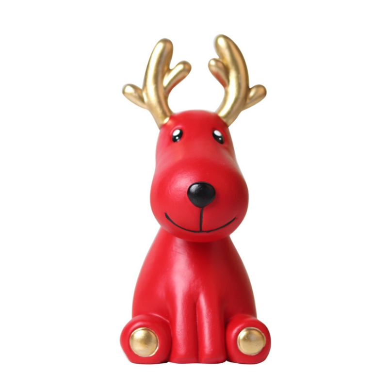X7JB Resin Home Decorative Shaped Spectacle Eyeglass Holder Display Stand for Kids Boys Girls Men Women Gift Home Decoration