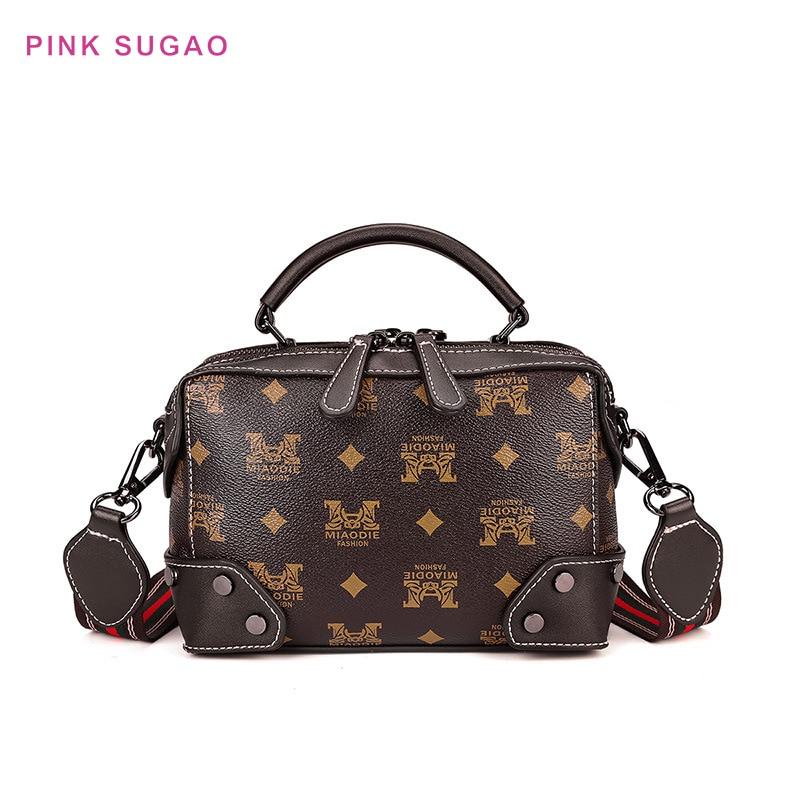 Pink Sugao Women Tote Bag Designer Shoulder Bag Luxury Clutch Bag Casual Purses